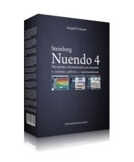 Steinberg Nuendo 4. Настройка, оптимизация для сведения и основы работы с аудиоданными