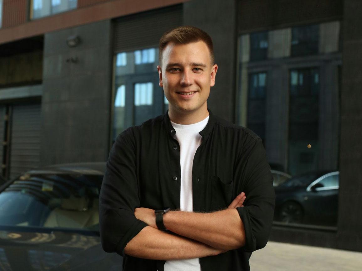 Максим Тарасов - Твой бизнес в США
